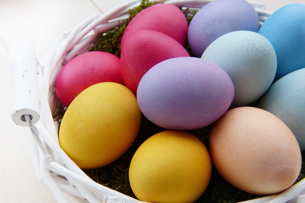Święta Wielkanocne w Zamku