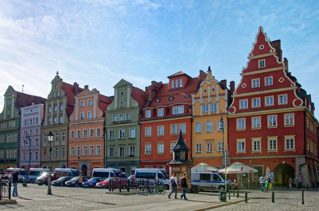 Dolny Śląsk – Najlepsze atrakcje na weekend we dwoje