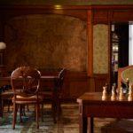 Sala Secesyjna - Hotel Zamek na Skale